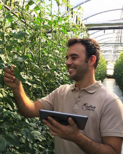 Can Puxic Cultiu Control Climàtic