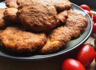 galetes de tomàquet galletas de tomate