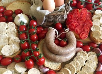 Dijous Gras Botifarra d'ou i Tomàquet a Can Puxic