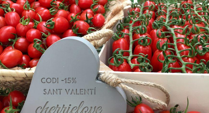 Oferta Sant Valentí Can Puxic