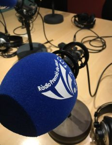 Ràdio Premià de Mar Can Puxic a l'Ona Maresme
