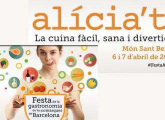 Alícia't Festa Alicia