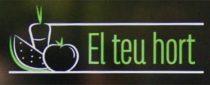 El teu hort Barcelona