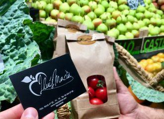 Promoció fruites macia ninot