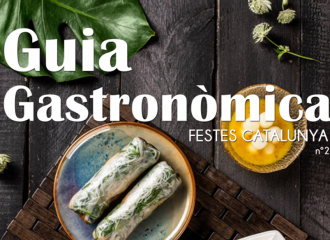 Festes Catalunya Guia Gastronòmica